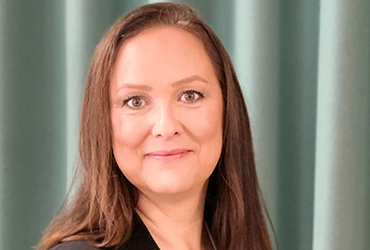 Mia Lewis vinnare av Årets Supply Chain Outlook 2019