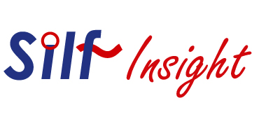 Logga Silf Insight